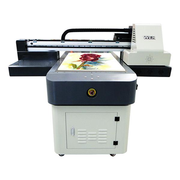 ម៉ាស៊ីនបោះពុម្ពកាតឌីជីថលប៉េវីសឌីជីថល UV printer, a3 / a2 uv printerbedbed