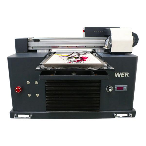dtg dtg printer ដោយផ្ទាល់ទៅម៉ាស៊ីនបោះពុម្ពអាវយឺតអាវក្រណាត់ម៉ាស៊ីនបោះពុម្ព