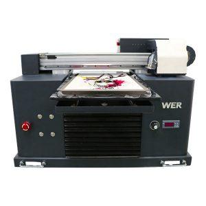 a3 បោះពុម្ពទំហំវាយនភ័ណ្ឌ dtg printermedbed សម្រាប់ម៉ាស៊ីនបោះពុម្ពអាវយឺត
