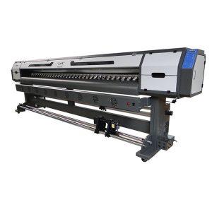 3.2m dgi 5113 head eco solvent printers 10 ហ្វឺត flex printing machine